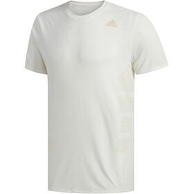 adidas Supernova Camiseta Running Hombre, cloud white